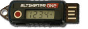 JOLLY LOGIC ALTIMETER ONE