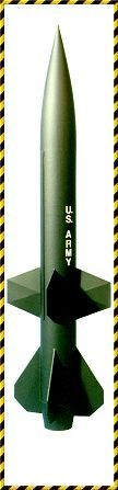 LAUNCH PAD FLAIL SCALE MODEL  ROCKET KIT
