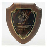 Laser Etched Awards