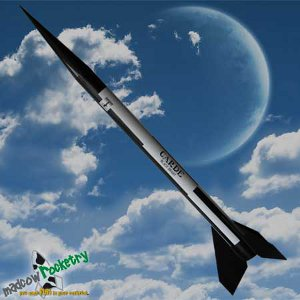Black Brant II Rocket