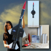 Mad Cow BOMARC Scale Rocket Kit