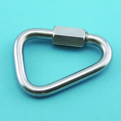 304 Stainless Steel DELTA QUICK LINK
