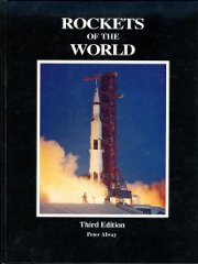 ROCKETS of the WORLD 3RD EDITION