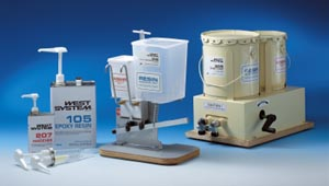 Epoxy Dispensers
