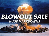 Rocketry Blowouts - Prices so low you will !@%T