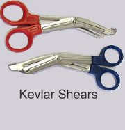 KEVLAR - TRAMA SHEARS