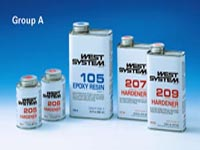 Epoxy - Adhesives - Glue and Accessories